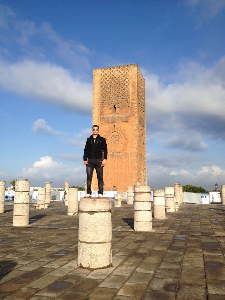 Morocco - Travel - Tours